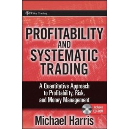 Michael harris profitability and systematic trading